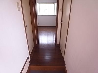 【玄関】グレース一番館