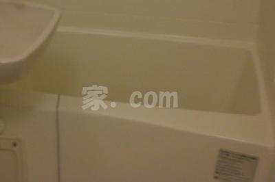 【浴室】レオパレスカンタービレ(29133-211)