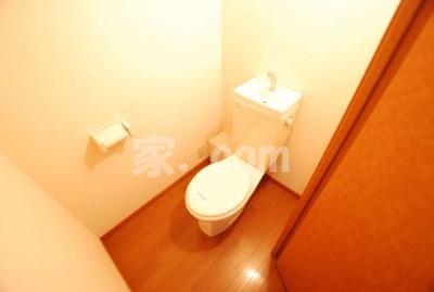 【トイレ】レオパレスカンタービレ(29133-211)