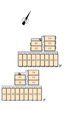 【その他】レオパレスカンタービレ(29133-211)