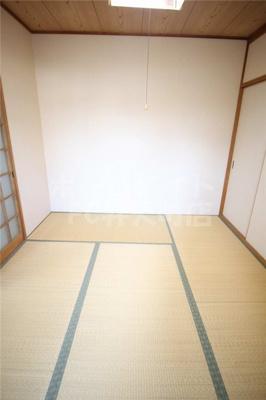 【内装】第二吉川ハイツ