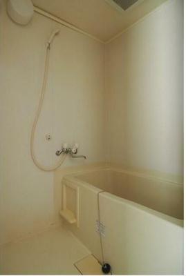 【浴室】シャーロックホームズ