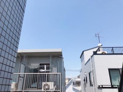 【展望】シモーヌ