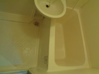 【浴室】エスペランサあびこ