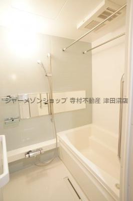 【浴室】グランド スクエア 津田沼