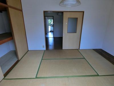 【寝室】エスポワール雅(エスポワールミヤビ)