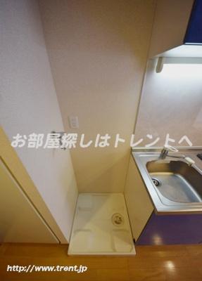 【キッチン】プレールドゥーク早稲田