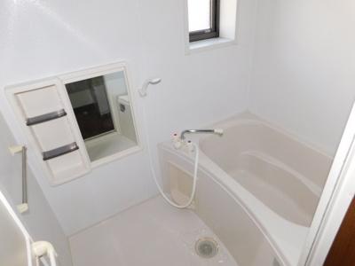 【浴室】アネックス湯渡