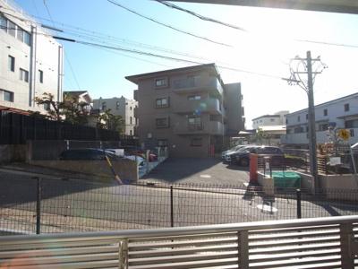 【展望】アーデン春岡