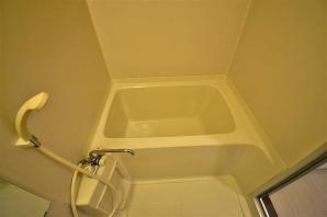 【浴室】利回り約7.09パーセント!RC造の一棟マンション