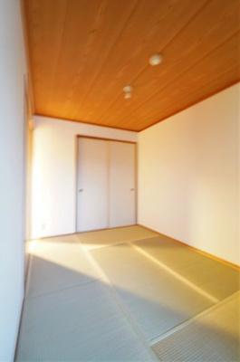 【和室】サーパス武蔵浦和第4