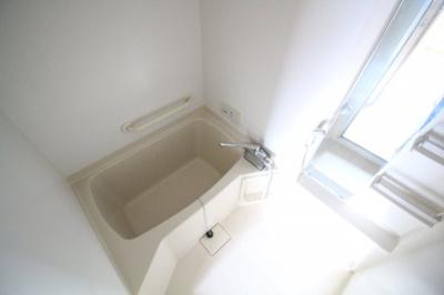【浴室】トラストコート戸崎