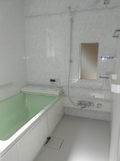 【浴室】リアン