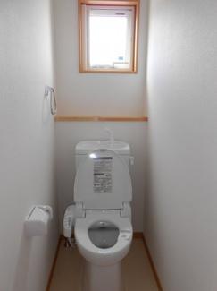 【トイレ】リアン
