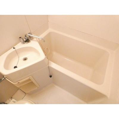 【浴室】リナ・パートナーズ南2条