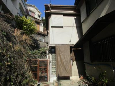 【外観】【収益物件】神戸市垂水区千代が丘2丁目