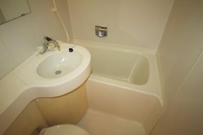【浴室】エスポワール桜の町