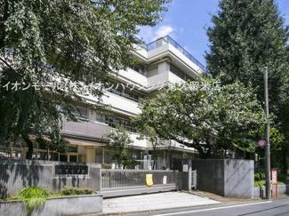 西東京市立住吉小学校(約608m)