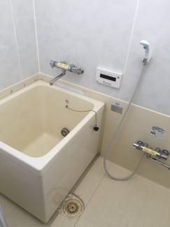 【浴室】イーグルハウスA