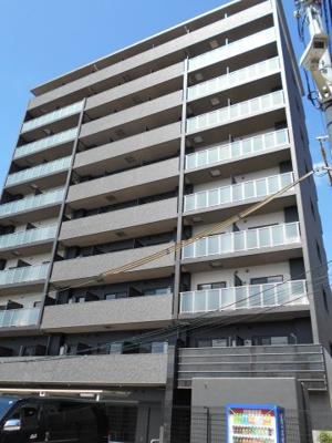 【外観】レオンヴァリエ大阪ベイシティ
