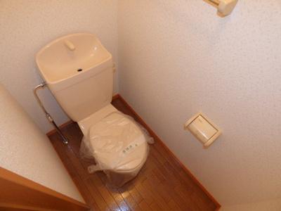 【トイレ】メドウズ
