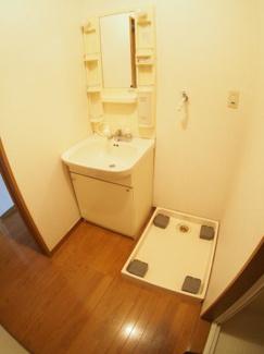 【独立洗面台】アーバンマンション