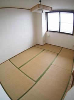 【和室】アーバンマンション