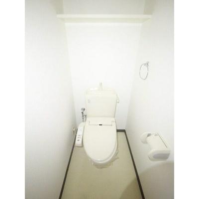 【トイレ】ベルグランデ