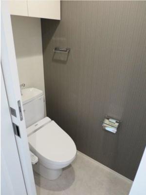 【トイレ】ルフォンプログレ上野入谷