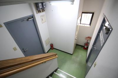 【その他共用部分】杉屋第2ビル