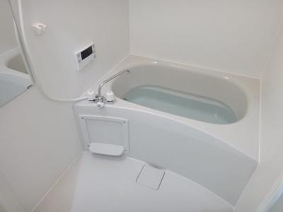 【浴室】URBAN CUBIC 上中島