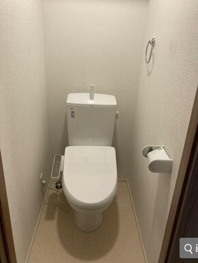 【トイレ】【新築】ラナキラ
