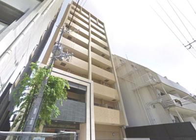【外観】スワンズコート新神戸