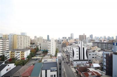 【展望】エグゼ天神橋