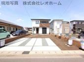現地写真掲載 新築 前橋市駒形町KF2-1 の画像