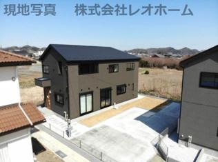 現地写真掲載 新築 富岡市富岡ID20-1-1 の画像