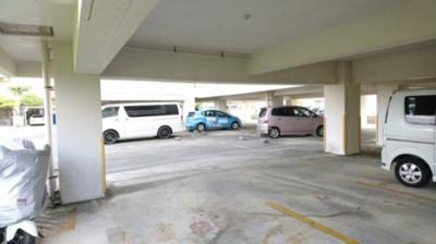 【駐車場】ジョイラック