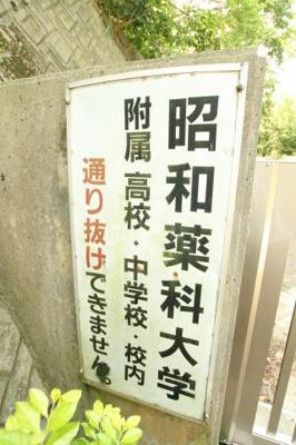 【周辺】サンハイツ上沢Ⅱ