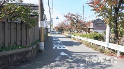 【周辺】大塚チェリーハイツエイト