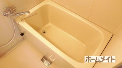 【浴室】大塚チェリーハイツエイト