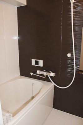 【浴室】水口マンション