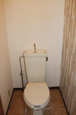 【トイレ】水口マンション
