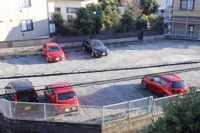 【駐車場】水口マンション