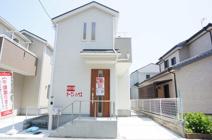 神戸市西区伊川谷町長坂 新築戸建 2区画の画像