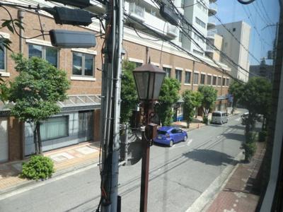【展望】ラインビルド芦屋船戸