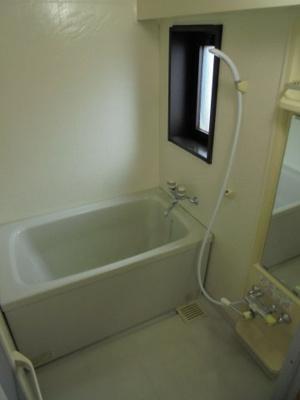 【浴室】グレイスコート通町