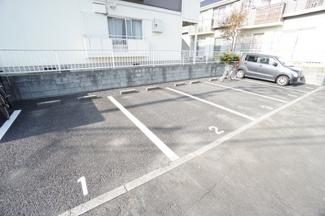 【駐車場】カサベルデ・宗Ⅱ