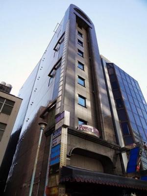 【外観】パワーハウス六本木ビル