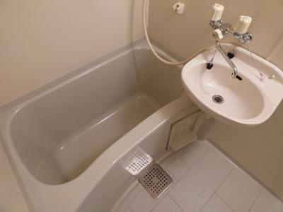 【浴室】末広マンション