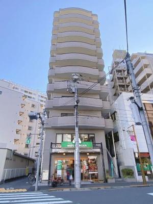 【外観】アーバンヒルズ早稲田